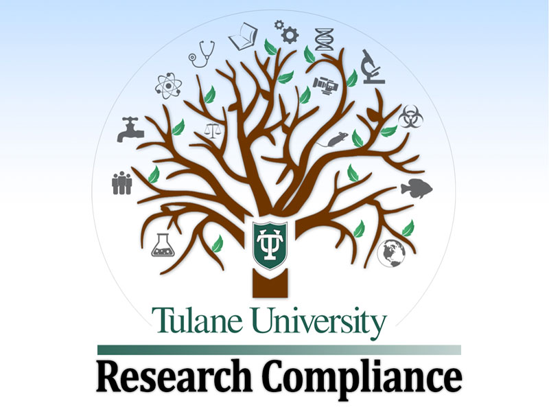 Research Compliance Logo