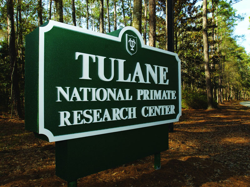 Tulane National Primate Research Center